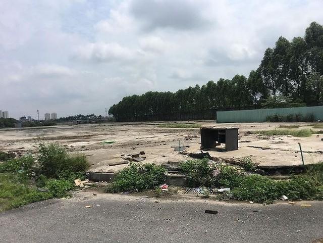 Cận cảnh khu đô thị đáng sống nhất Hà Nội muốn nhồi thêm nhà để bán - Ảnh 5.