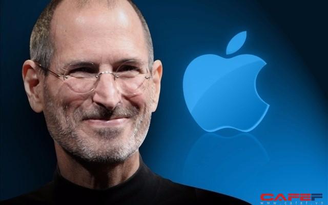 Bài học thành công Steve Jobs nhận được từ cha nuôi: Con cần sơn mặt sau của hàng rào - Ảnh 1.
