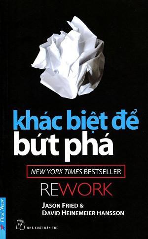 10 cuốn sách được viết bởi chính các CEO nổi tiếng thế giới, muốn thành công thì đừng nên bỏ lỡ - Ảnh 3.