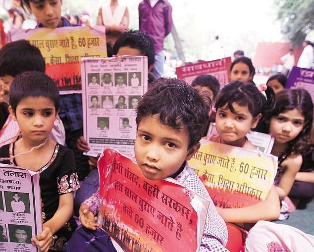 Công nghệ nhận diện khuôn mặt giúp tìm thấy hàng nghìn trẻ em mất tích tại Ấn Độ - Ảnh 3.