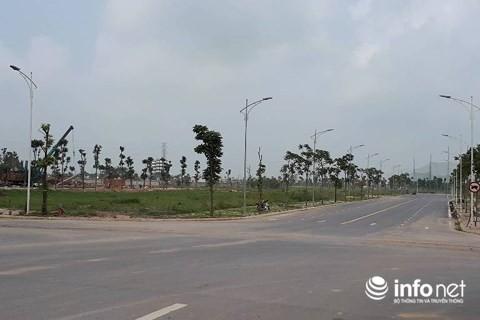 Cục Quản lý nhà cảnh báo nhóm nhà giàu tung chiêu tạo sốt ảo đất nền Hà Nội, các tỉnh - Ảnh 1.