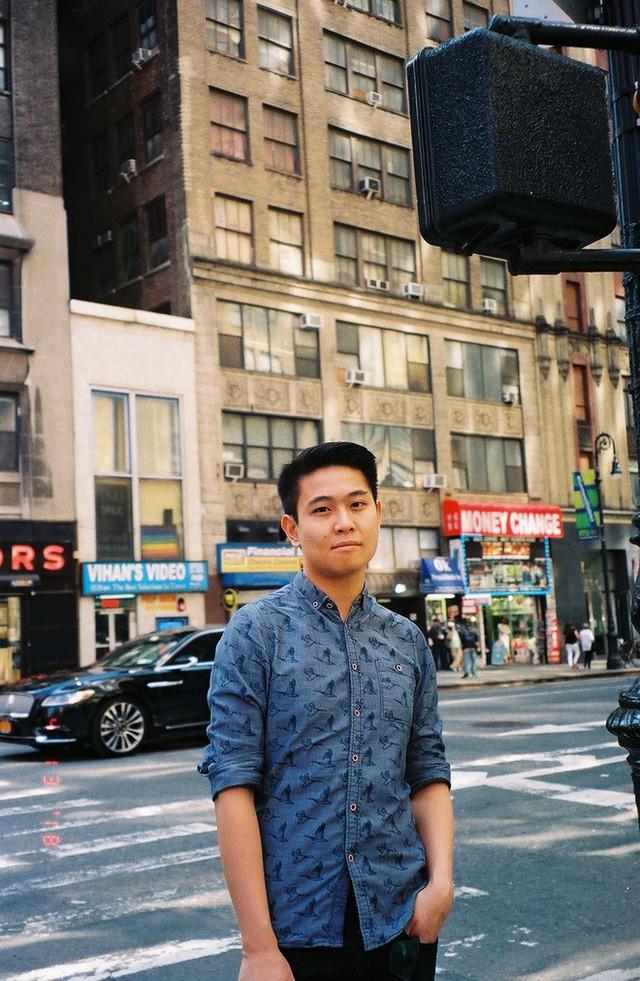 Du học sinh Việt kể chuyện đi làm tại Mỹ: Nếu người khác đánh mất cơ hội vì bạn giỏi, họ không có quyền trách bạn! - Ảnh 3.