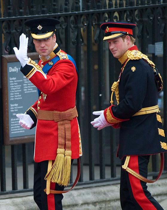 Tất tần tật những thông tin chi tiết có thể bạn chưa biết về đám cưới thế kỷ của Hoàng tử Harry và vị hôn thê Meghan Markle - Ảnh 4.