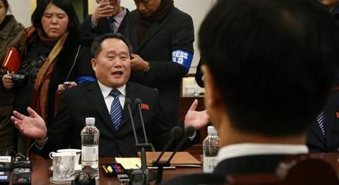 Triều Tiên quay ngoắt 180 độ, chỉ trích Hàn Quốc thiếu năng lực - Ảnh 1.