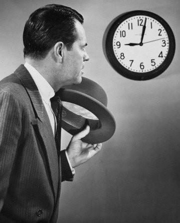 Hỡi những người đã không đúng giờ lại còn giỏi viện cớ: Đừng đánh cắp thời gian và trải nghiệm của người khác rồi mất luôn cả công danh, sự nghiệp của chính mình - Ảnh 2.