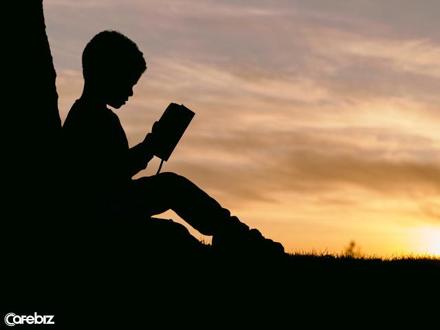 Lượng sách bạn đọc đến đâu quyết định mức thành công cuộc đời: Bài học từ giáo dục văn hóa đọc của một thế hệ người - Ảnh 4.