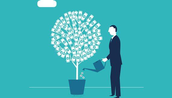 Để đầu tư thành công, hãy tư duy như Warren Buffett - Ảnh 1.
