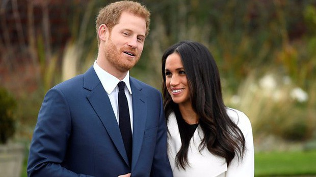 7 con số ấn tượng về đám cưới Hoàng gia Anh: Từ 3 viên kim cương trên nhẫn đính hôn cho tới chiếc váy cưới tiền tỷ - Ảnh 4.