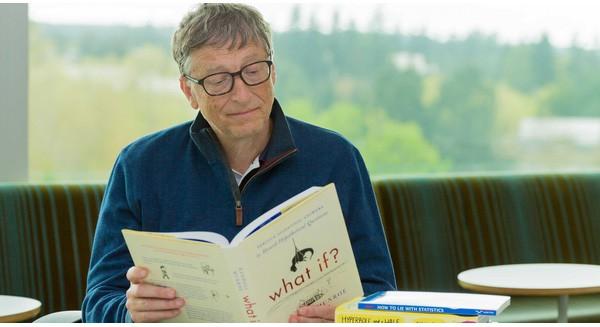 Lượng sách bạn đọc đến đâu quyết định mức thành công cuộc đời: Bài học từ giáo dục văn hóa đọc của một thế hệ người - Ảnh 3.
