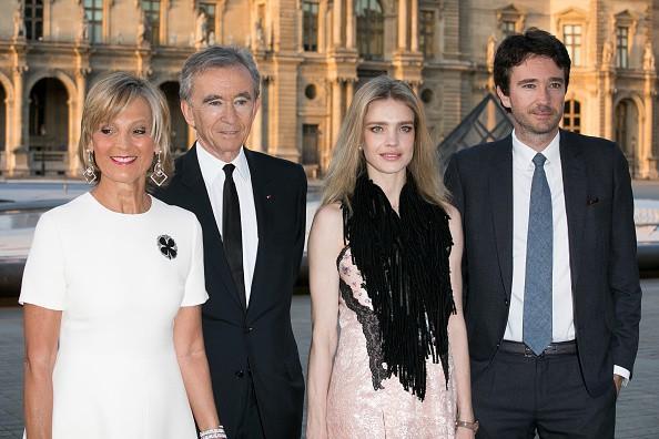 Bí quyết thành công của Bernard Arnault - ông trùm của những thương hiệu thời trang xa xỉ giàu nhất châu Âu - Ảnh 4.