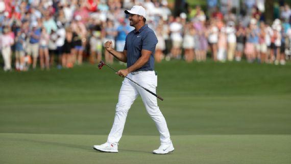Vì sao quá thành công có thể dẫn bạn đến thất bại? Golfer Jason Day sẽ giải thích cho bạn - Ảnh 2.
