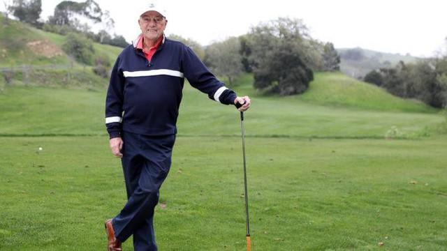 Sáng lập viên của chương trình Golf chiến thắng ung thư: Đến sân golf là một cách đơn giản mà hiệu quả  - Ảnh 2.