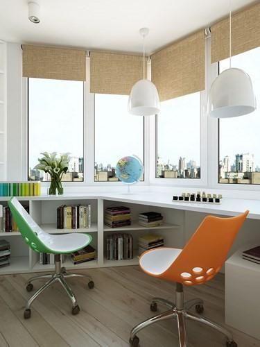 Thiết kế căn hộ sáng tạo theo phong cách Scandinavian - Ảnh 12.