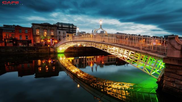 5 thành phố xa hoa bậc nhất ở châu Âu giúp bạn có một chuyến du lịch đáng nhớ trong đời - Ảnh 3.