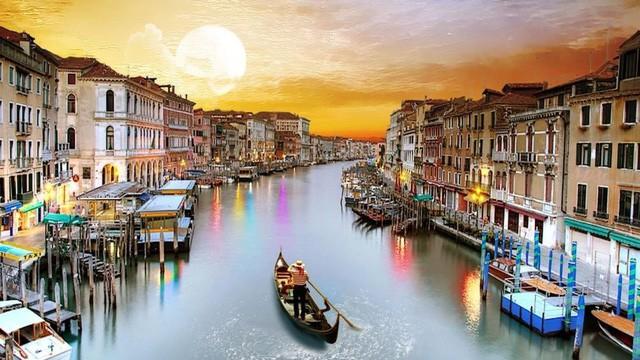 5 thành phố xa hoa bậc nhất ở châu Âu giúp bạn có một chuyến du lịch đáng nhớ trong đời - Ảnh 5.