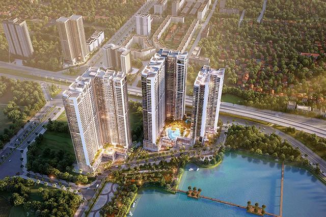 9 dự án quy mô hơn 200.000 tỷ đồng của Vingroup đang triển khai đến đâu? - Ảnh 4.