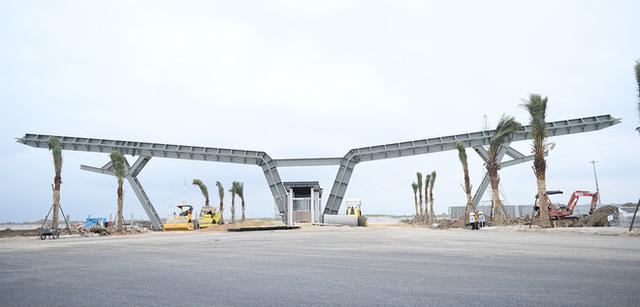 9 dự án quy mô hơn 200.000 tỷ đồng của Vingroup đang triển khai đến đâu? - Ảnh 9.