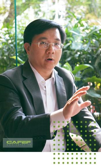 Vụ trưởng vụ Quản lý các đặc khu kinh tế: Các quốc gia khi phát triển đặc khu đều phải đối diện với bong bóng bất động sản - Ảnh 3.