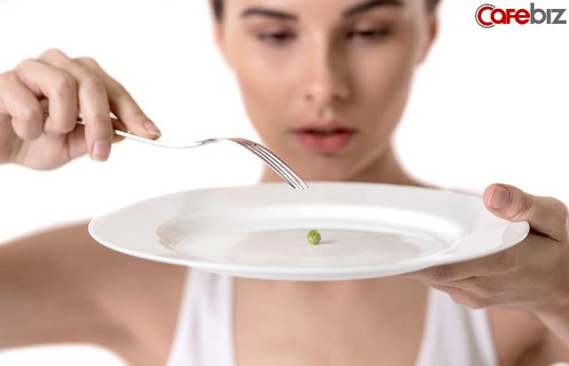 Dành cho những ai có ý định nhịn ăn giảm cân: Bạn tưởng là thói quen vô hại nhưng hóa ra lại chẳng biết mình còn sống được bao lâu! - Ảnh 2.