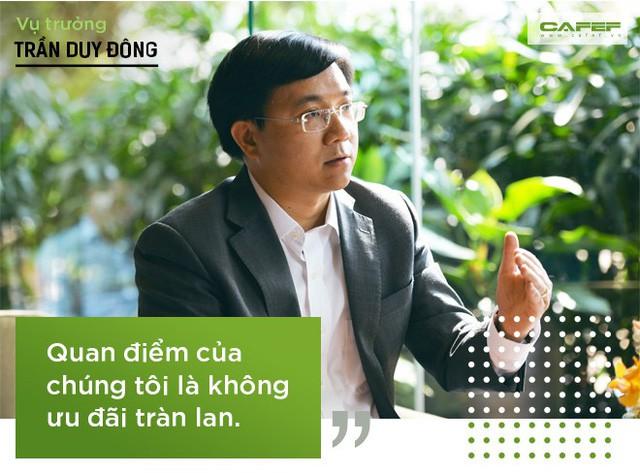 Vụ trưởng vụ Quản lý các đặc khu kinh tế: Các quốc gia khi phát triển đặc khu đều phải đối diện với bong bóng bất động sản - Ảnh 2.