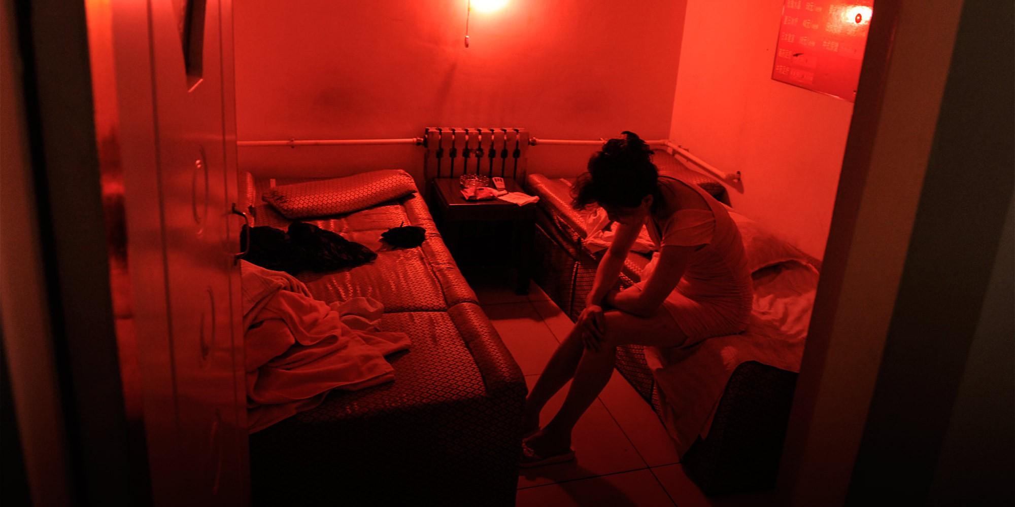 При мужской проститутки в шанхае пухлые бразильянки актрисы