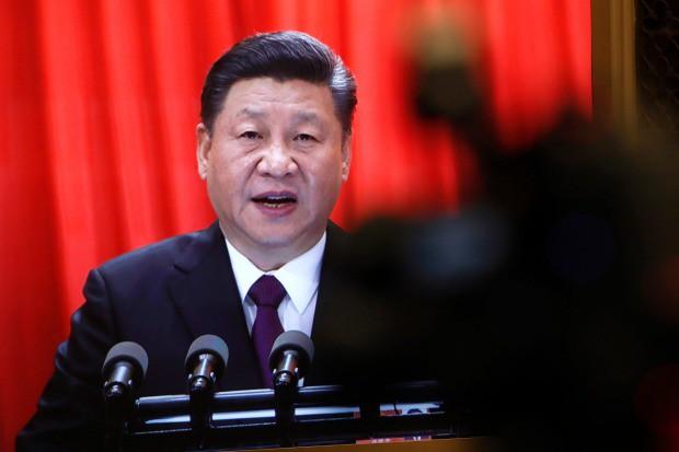 (Trung Anh) Trung Quốc và quả bom nổ chậm mang tên tín dụng tiêu dùng - Ảnh 1.