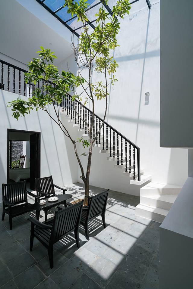 Ngôi nhà vườn ở Hội An khiến ai nhìn thấy cũng phải thốt lên: Hóa ra truyền thống kết hợp với hiện đại lại đẹp đến thế! - Ảnh 11.