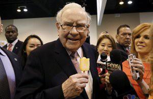 Warren Buffett 60 năm không đổi nhà, Bill Gates xài đồng hồ giá chỉ 200 nghìn đồng - Các tỷ phú giàu nhất thế giới sống đơn giản như vậy đó - Ảnh 2.