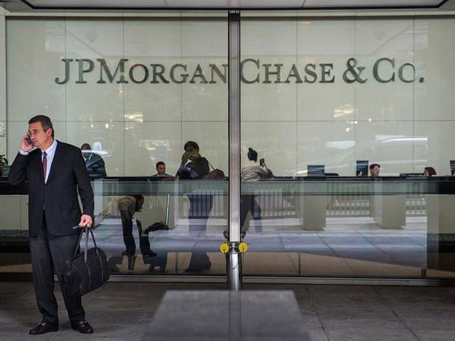 20 ngân hàng lớn nhất thế giới - Ảnh 6.