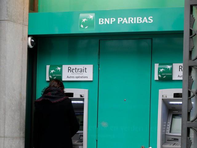 20 ngân hàng lớn nhất thế giới - Ảnh 8.