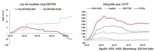 Không riêng Việt Nam, outflow toàn cầu đang diễn ra trên diện rộng, vì đâu nên nỗi? - Ảnh 1.