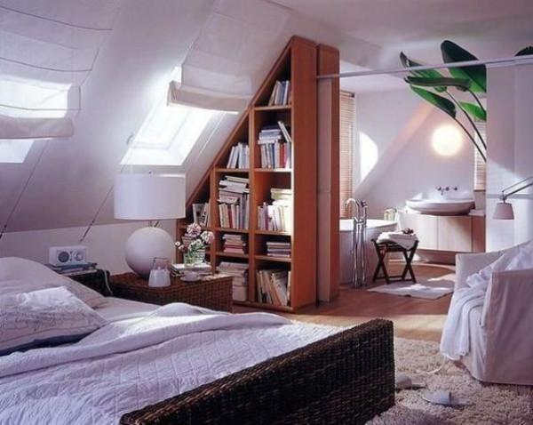 Những ý tưởng dùng kệ để tạo góc lưu trữ cực đẹp và hữu ích cho nhà nhỏ - Ảnh 16.