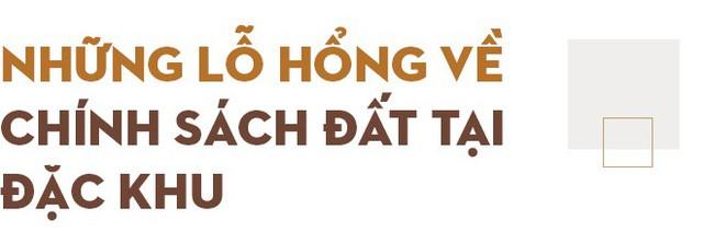 """PGS.TS Hoàng Văn Cường: Khoảng trống về luật đang """"tạo điều kiện"""" cho đầu cơ, găm đất ở đặc khu! - Ảnh 3."""
