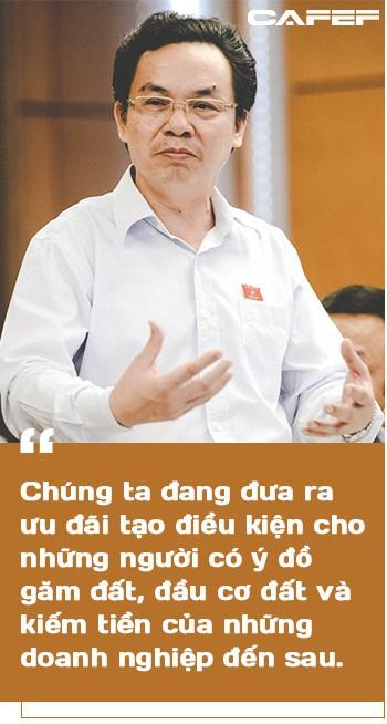 """PGS.TS Hoàng Văn Cường: Khoảng trống về luật đang """"tạo điều kiện"""" cho đầu cơ, găm đất ở đặc khu! - Ảnh 4."""