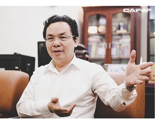 """PGS.TS Hoàng Văn Cường: Khoảng trống về luật đang """"tạo điều kiện"""" cho đầu cơ, găm đất ở đặc khu! - Ảnh 5."""