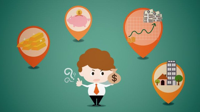 Hình thành thói quen đơn giản có thể thay đổi hoàn toàn tình hình tài chính của bạn, chỉ 1 điều thôi cũng quá đủ để giúp bạn trở nên giàu có - Ảnh 1.