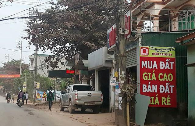Chặn cơn sốt đất ở Vân Đồn - Ảnh 2.