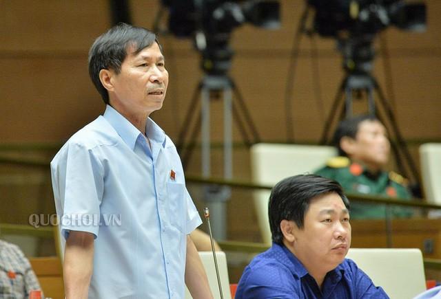 Đây là lý do chính thức của dự án nạo vét sông từ 72 tỷ đội vốn thành 2.600 tỷ đồng ở tỉnh Ninh Bình - Ảnh 1.