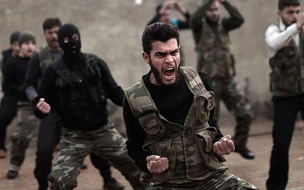 Lý do Trung Quốc đang bước vào Syria, với rất nhiều tiền - Ảnh 3.