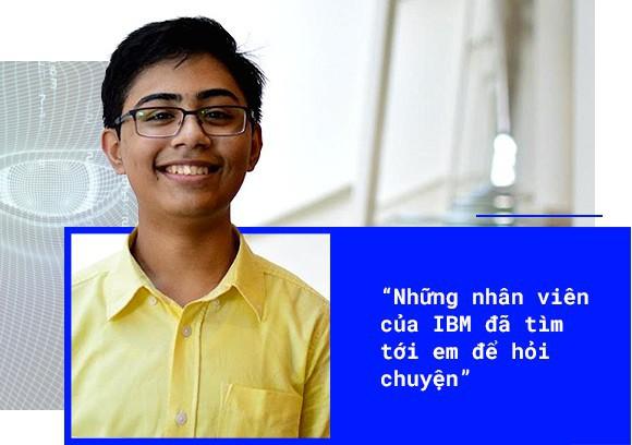 Chân dung Tanmay Bakshi: 14 tuổi, đang làm cố vấn cho IBM, là chuyên gia về AI, học lập trình từ năm 5 tuổi - Ảnh 5.