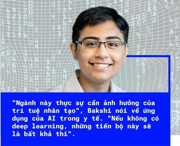 Chân dung Tanmay Bakshi: 14 tuổi, đang làm cố vấn cho IBM, là chuyên gia về AI, học lập trình từ năm 5 tuổi - Ảnh 9.