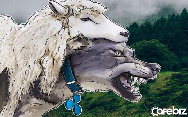 Nói có thành không, đổi trắng thay đen, kiểu người như thế còn đáng sợ hơn cả sói nhưng trong đời ai cũng ít nhất gặp một lần - Ảnh 1.