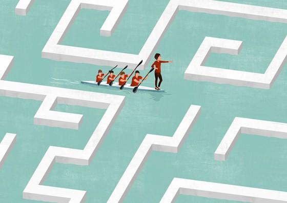 Gửi bạn trẻ sắp đi làm: Tài giỏi đến đâu cũng đừng vội khởi nghiệp, công việc đầu tiên phải làm thật tử tế, nhất định nên ở công ty lớn - Ảnh 4.