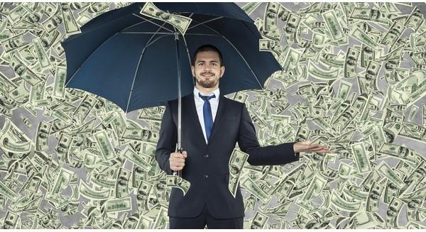Tâm sự của người giàu: Tôi kiếm được nhiều tiền trước 30 tuổi, nhưng cuộc đời lại không sướng như người ta vẫn nghĩ! - Ảnh 1.