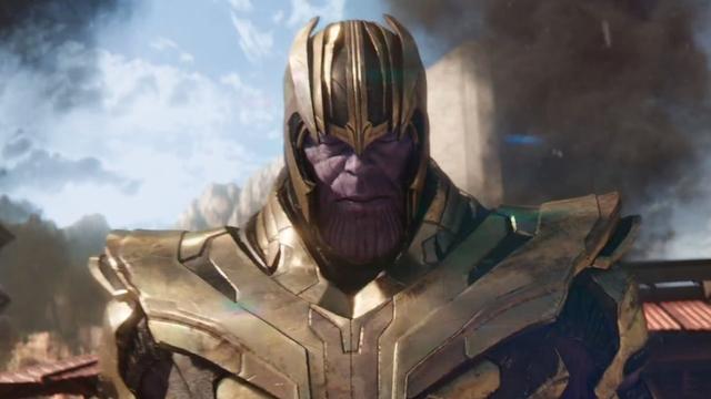 Avengers: Infinity War: tiệm cận sự hoàn hảo dành cho một bộ phim Siêu anh hùng - Ảnh 7.
