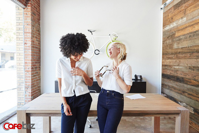 Gửi bạn trẻ sắp đi làm: Tài giỏi đến đâu cũng đừng vội khởi nghiệp, công việc đầu tiên phải làm thật tử tế, nhất định nên ở công ty lớn - Ảnh 5.