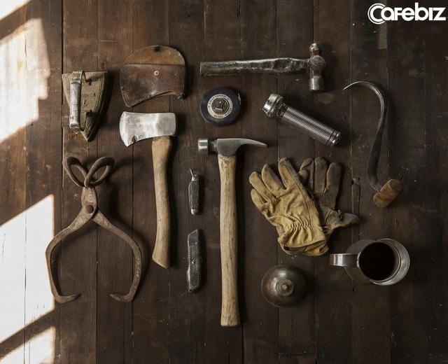 Chìa khóa cho những kẻ ngơ chốn công sở: Nếu vẫn chưa trở thành một người giỏi thì hãy biết cúi người thấp một chút - Ảnh 2.