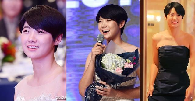 Nữ hoàng mới của làng golf thế giới Park Sung Huyn: Bóng hồng xinh đẹp, tài năng với phong cách lạnh lùng và thành tích đáng nể  - Ảnh 4.