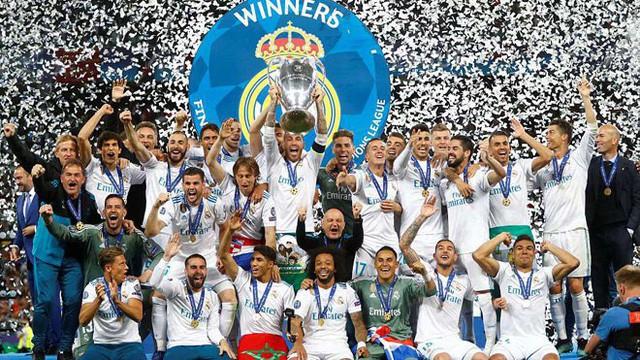 Những thành tích kỷ lục của dị nhân Zidane khiến cả thế giới thán phục - Ảnh 3.