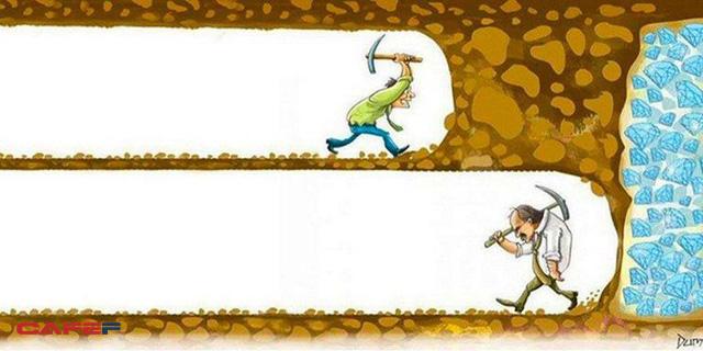 """Khó khăn có thể """"bẻ gãy"""" ý chí chiến đấu của bạn song bỏ cuộc chưa bao giờ là sự lựa chọn sáng suốt: Đừng để bản thân mãi mãi là kẻ thất bại!  - Ảnh 1."""